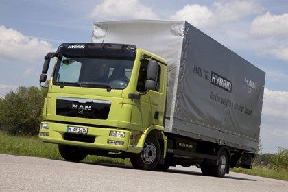 La división de vehículos industriales de MAN cambia de denominación