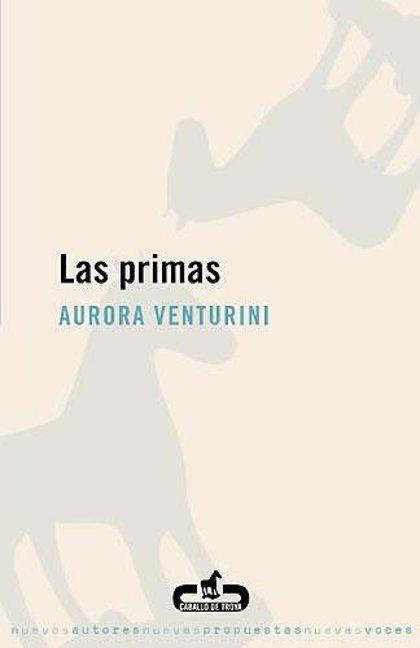 Las Primas', II Premio de Narrativa 'Otras Voces, Otros Ámbitos'