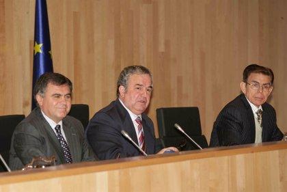 La Diputación aprueba el Plan Provincial de Obras y Servicios, por un importe de 12,8 millones