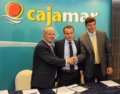 Economía/Finanzas.- Caixa Rural de Balears y Cajamar firman su fusión