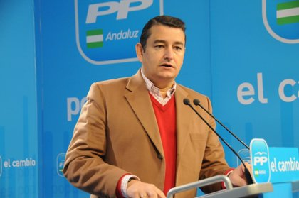 """PP-A dice que los datos de IESA serían mejores """"sin cocina"""" pero que, aún así, evidencian un """"fin de ciclo"""" en Andalucía"""