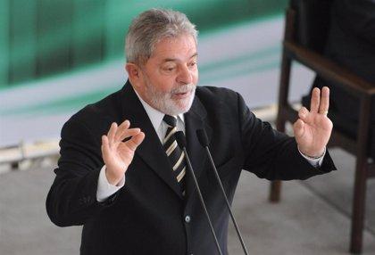 Lula no descarta volver a presentarse a la presidencia