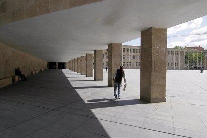 El Ayuntamiento de Logroño galardonado por el Ministerio con el distintivo de 'Ciudada de la Ciencia y la Innovación'