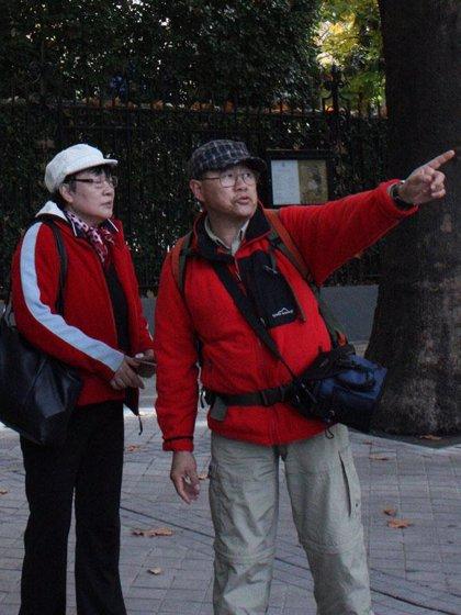 IU aboga por aplicar una tasa turística de entre 0,50 y 2,50 euros a los que pernocten en Madrid