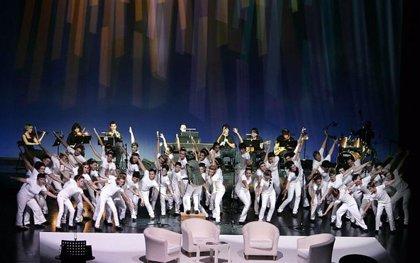"""El concierto """"Gabonetako Soinuak"""" reunirá este martes las voces de 180 niños en el Euskalduna"""