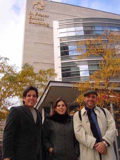Innova.- Investigadores de la escuela andaluza de salud pública crean el observatorio de la web 2.0 sanitaria