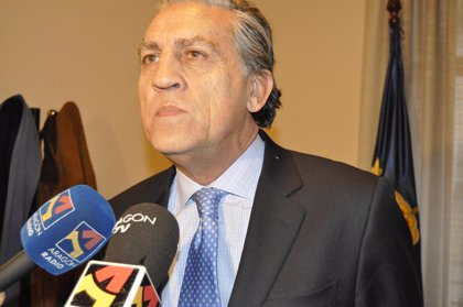 """López Garrido dice que la crisis es """"devastadora"""" y que sólo se puede salir con """"más Europa"""""""