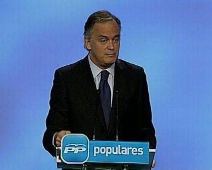 """Pons afirma que """"el cambio es imparable"""""""