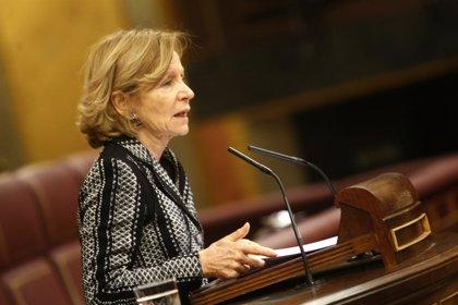 El Congreso aprobará definitivamente mañana los Presupuestos de 2011 tras levantar el veto del Senado