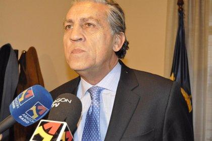 """López Garrido dice que la crisis es """"devastadora"""" y que sólo se puede salir de ella con """"más Europa"""""""
