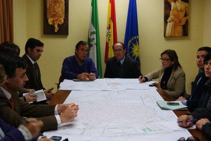 Junta niega retrasos en el encauzamiento de La Argamasilla y despliega medios en Écija