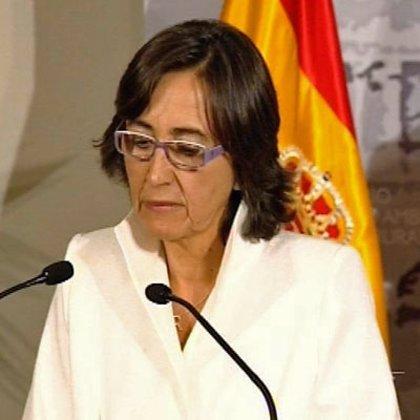 Valcárcel se reunirá este martes con la ministra de Medio Ambiente y Medio Rural y Marino, Rosa Aguilar
