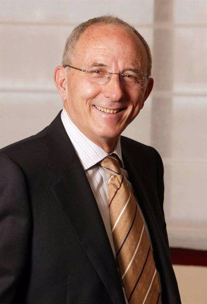 Pons dejará la presidencia de AVE tras ocho años de trabajo por reforzar las relaciones institucionales y con otras CCAA