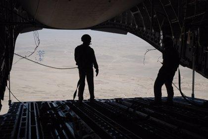 Economía/Transportes.- La flota de C-17 de Boeing sobrepasa las 2 millones de horas de vuelo