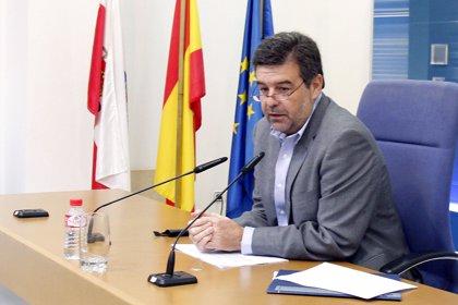 """Agudo dice que Cantabria está """"en el pelotón de cabeza"""" de estabilidad y cumplirá el objetivo de 2010"""