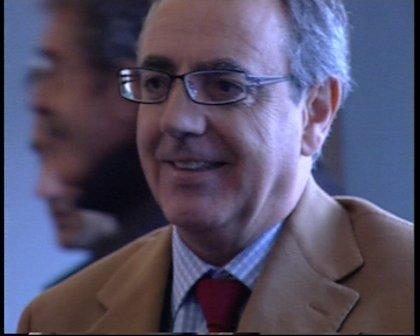 Miguel Sanz propone revisar instituciones que consumen más de lo que aportan, como las Diputaciones Provinciales