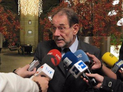 """Solana afirma que """"las filtraciones no van a desgastar las relaciones entre los países"""""""
