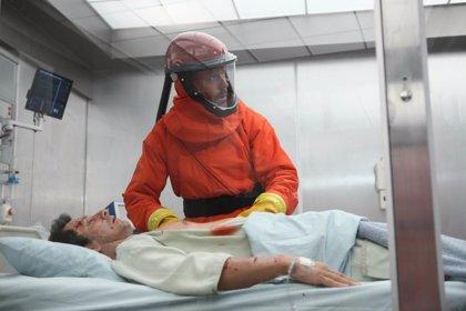 El Hospital de 'House', en cuarentena por viruela