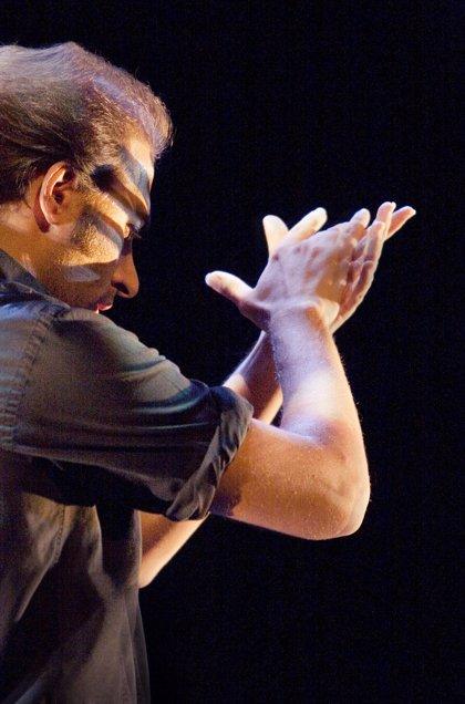Israel Galván y Arcángel homenajean a Enrique Morente dentro de los 'Jueves Flamencos' de Cajasol