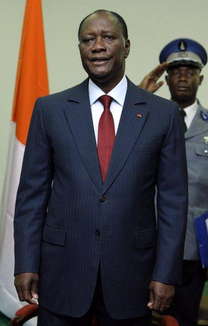 El Comité de Creedenciales de la ONU reconoce a los enviados de Ouattara
