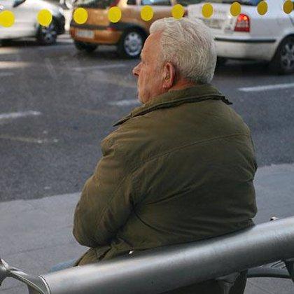 La pensión media de jubilación se situó en diciembre en 892,38 euros