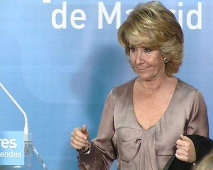 """Aguirre: """"Cascos es un gran cabeza del centro-derecha"""""""