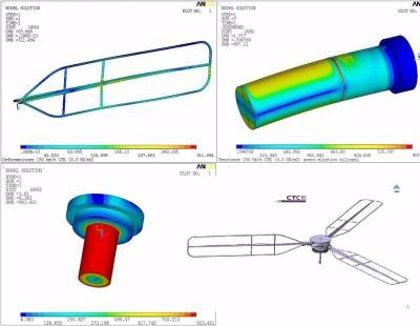 Sayme y el CTC finalizan un proyecto para evaluar métodos de captación de energía ambiental