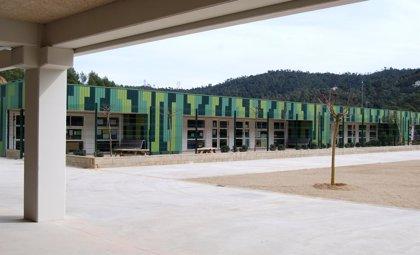 Los alumnos de Torrelles (Barcelona) podrán cursar el primer año de ESO en el municipio