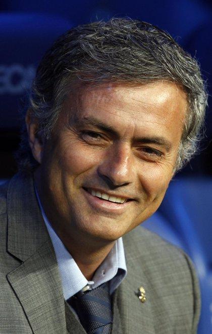 """Mourinho: """"Este Real Madrid puede comenzar un ciclo larguísimo"""""""