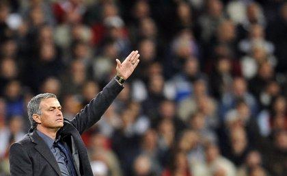 """Fútbol.- Mourinho, sobre los premios: """"En año de Mundial, el resto no cuenta"""""""