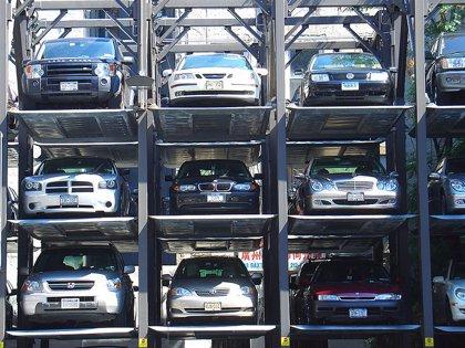 El precio medio de los coches vendidos en noviembre en la provincia de Guadalajara se situó en los 23.315 euros