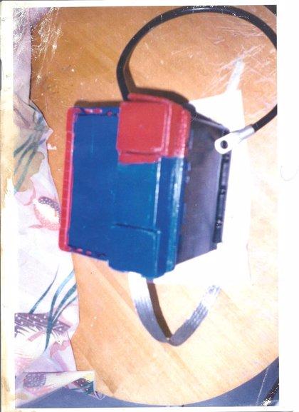 Innova.- Un inventor onubense diseña una batería ignífuga para automóviles y está a la espera de su compra