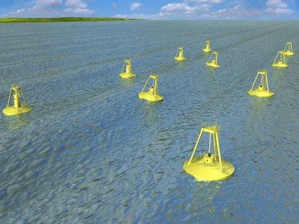 Fundación Leading Innova desarrollará sistemas de aprovechamiento de la energía de las olas