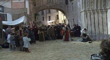 El IVAC preestrena la miniserie 'Entre dos reinos', que narra la creación el primer psiquiátrico de Europa