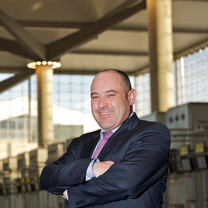 El aeropuerto concluirá 2010 con un incremento de pasajeros de alrededor de un 4%
