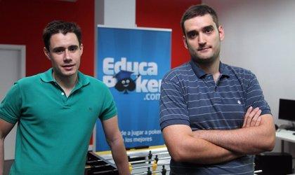 Aureka Internet desarrolla una aplicación de póquer para iPhone gratuita
