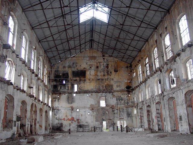 Los vecinos de Alagón podrán visitar el 9 de enero la Azucarera de la localidad