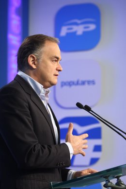 Perfil de González Pons