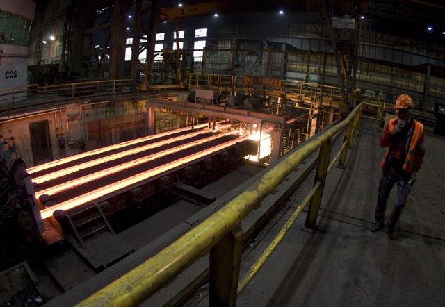 ArcelorMittal industria fábrica