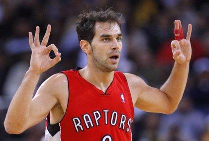 Baloncesto/NBA.- Los Grizzlies de Marc Gasol se imponen a los Raptors de Calderón en el duelo de españoles