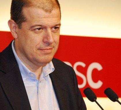 """El PSC confirma que Mascarell ha comunicado """"verbalmente"""" que deja el partido"""