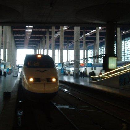 Adif licita las obras de mejora en la accesibilidad en la estación de Atocha por 4,1 millones de euros