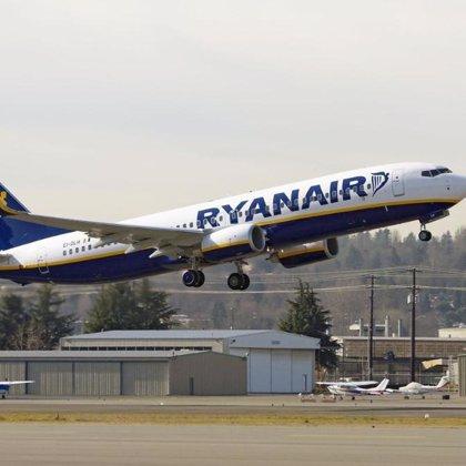 Ryanair abrirá una base en Fuerteventura