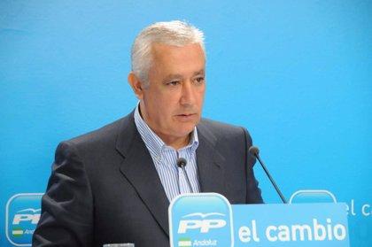 """Arenas afirma que el proceso de la candidatura en Asturias """"está abierto"""" y que se resolverá pronto"""