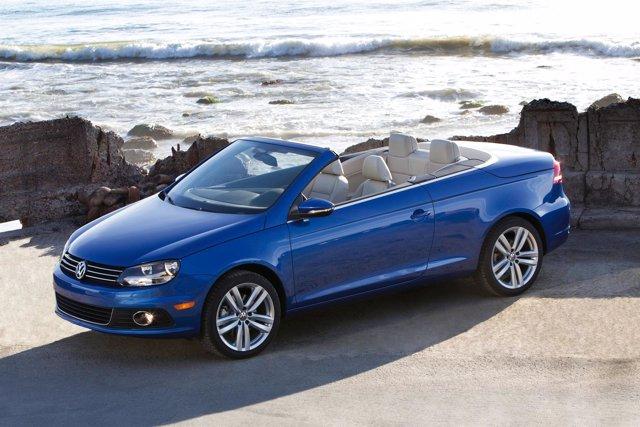 Nuevo Volkswagen Eos