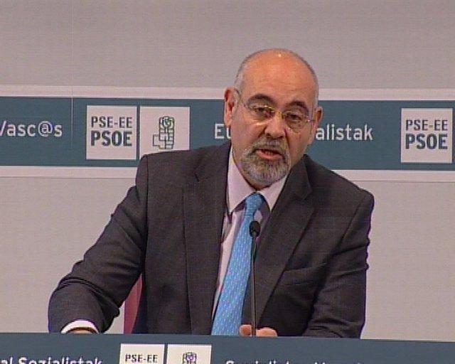Jose Antonio Pastor (PSE) sobre  valoración año político
