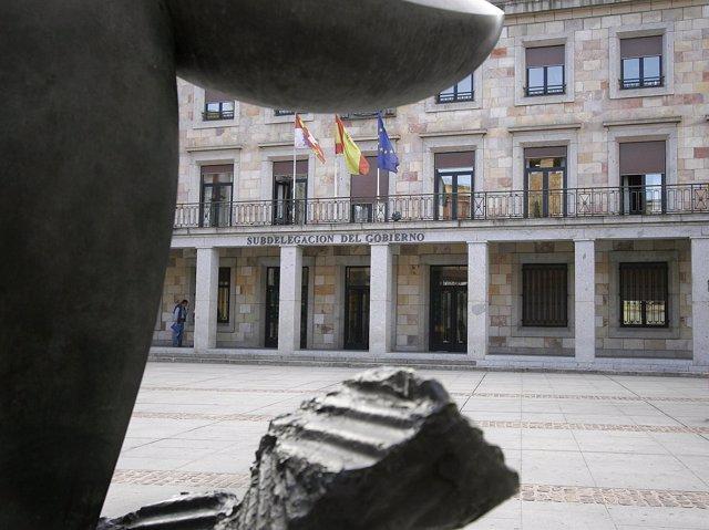 Subdelegación del Gobierno en Zamora