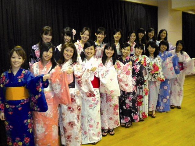 El Coro Yousei de Japón