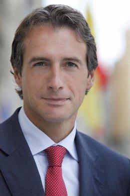 Iñigo de la Serna, alcalde de Santander.