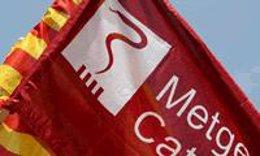 Bandera Médicos de Catalunya